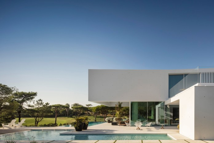 The QL House Is the Epitome of Modern Design and Luxury