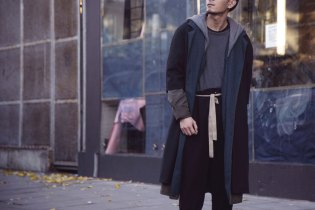 Rabbithole London's 2016 Holiday Capsule Collection Exemplifies Cool and Contemporary Street Style