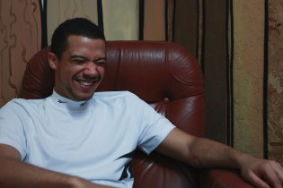 "Raleigh Ritchie Releases ""Unicron Loev,"" the First Single From His New EP"