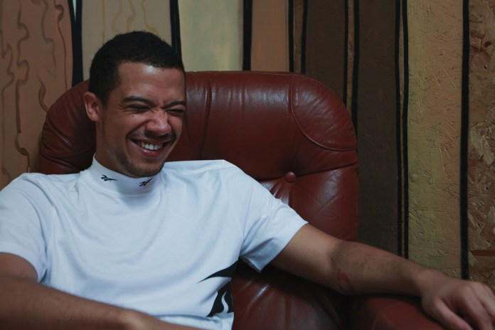 """Raleigh Ritchie Releases """"Unicron Loev,"""" the First Single From His New EP"""