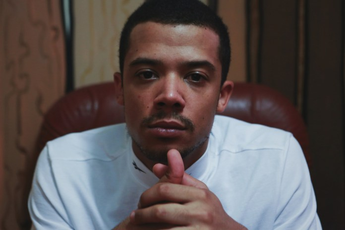 """Raleigh Ritchie Connects With Eminem Producer Justin Broad for """"Sicko"""""""
