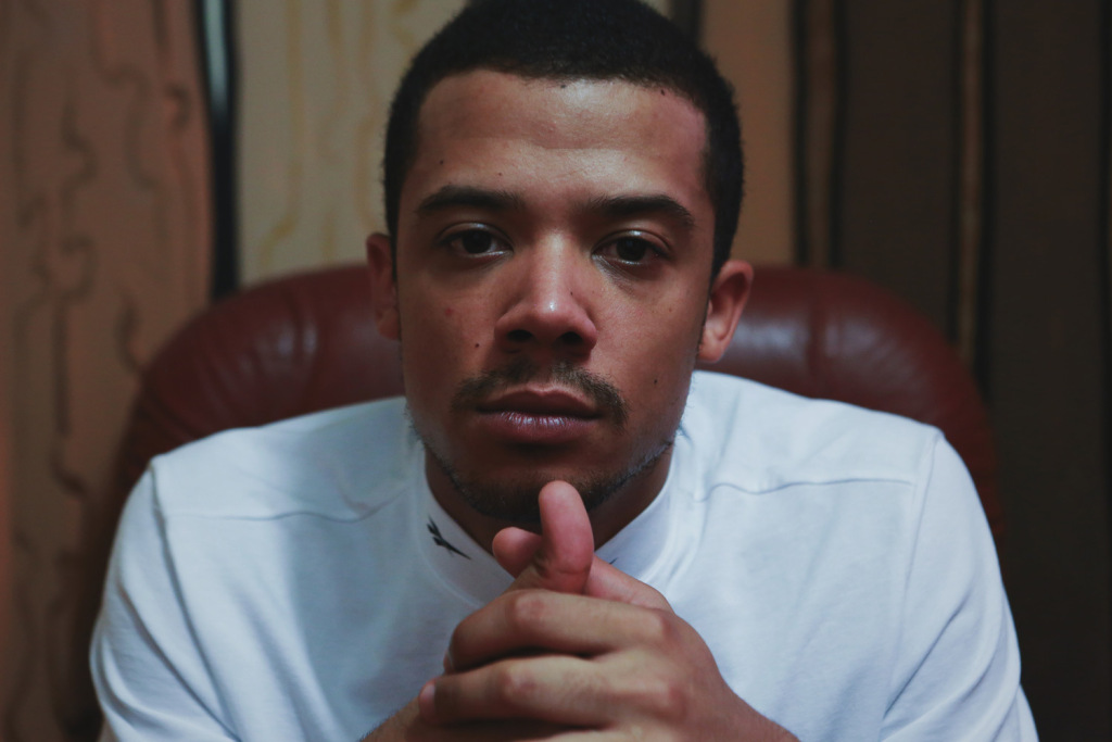 Raleigh Ritchie Sicko Eminem Producer Justin Broad