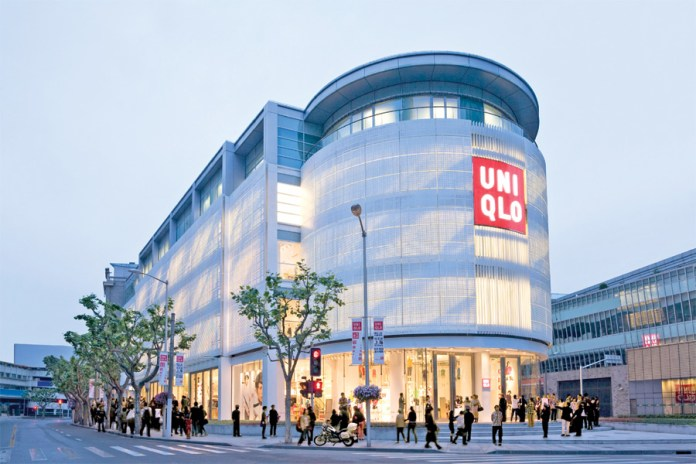 Reporter Goes Undercover at Uniqlo to Examine Labor Practices