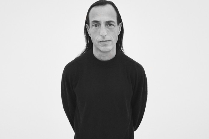 Rick Owens Talks About His New Furniture Exhibition at MOCA and Michèle Lamy