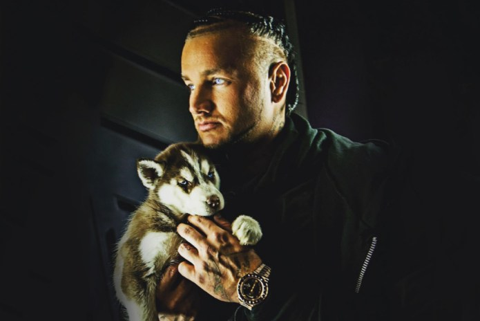 Watch RiFF RAFF's 'The Peach Panther' Trailer