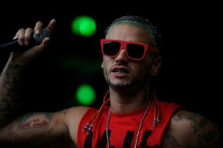 "RiFF RaFF Declares Himself ""The White Kanye West"" and Announces New Album"