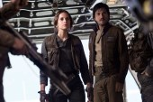 'Rogue One: A Star Wars Story' Lights up $290.5 Million USD on Opening Weekend