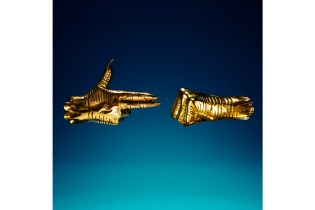 "Run The Jewels Announce Album Release Date, Share New Single ""Legend Has It"""