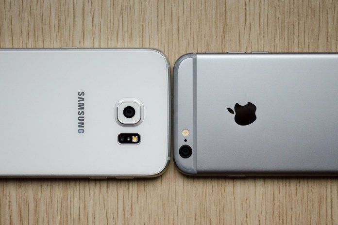 Samsung Wins a Huge Fight in Its War Against Apple