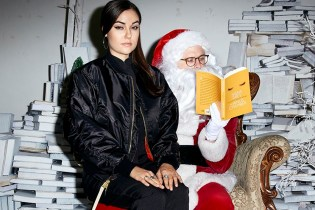 Former Adult Film Star Sasha Grey's Fashion Video Features New Ariel Pink Song