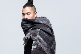 It's a Wrap: Six Ways to Wear Scarves This Winter