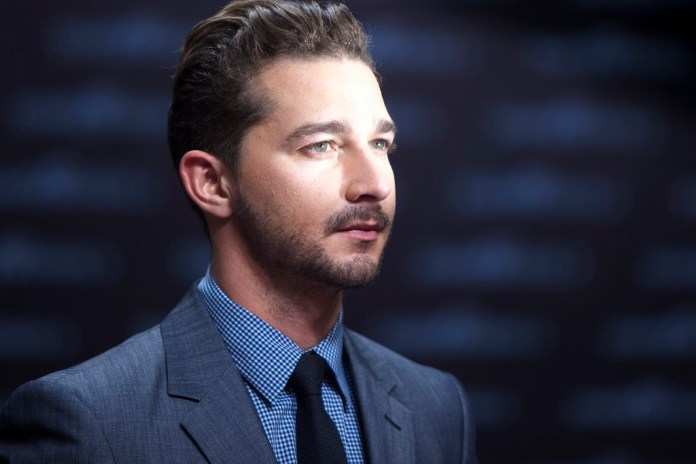 "Shia LaBeouf Attacks Soulja Boy, Lil Yachty & Peter Rosenberg in New ""Hat Trick"" Freestyle"
