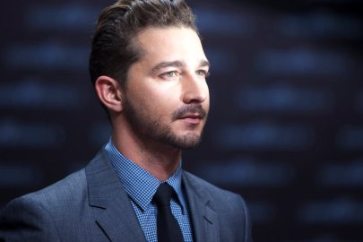 Shia LaBeouf Says Soulja Boy Is a 'Sweetheart' After He Asks For A Film Role