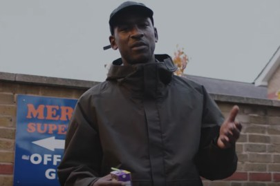 Watch Skepta's New 'Music & Revolution' Documentary