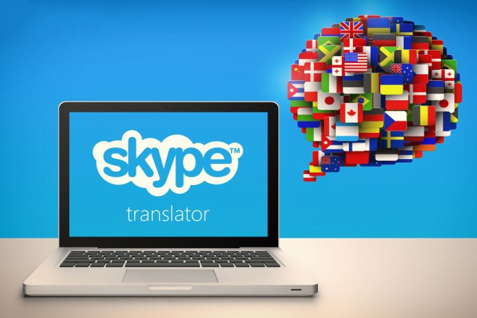 Skype Language Translator Will Soon Extend to Mobile Phones