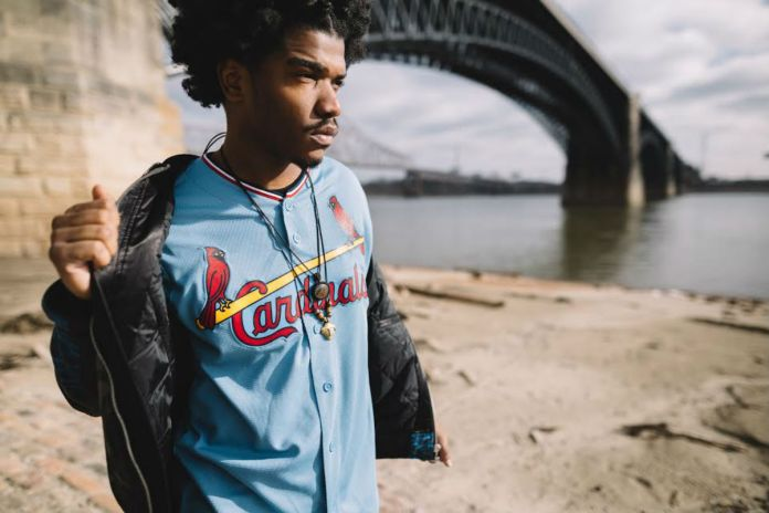 """Listen to Smino's New Single, """"blkswn"""" (Produced by Sango)"""