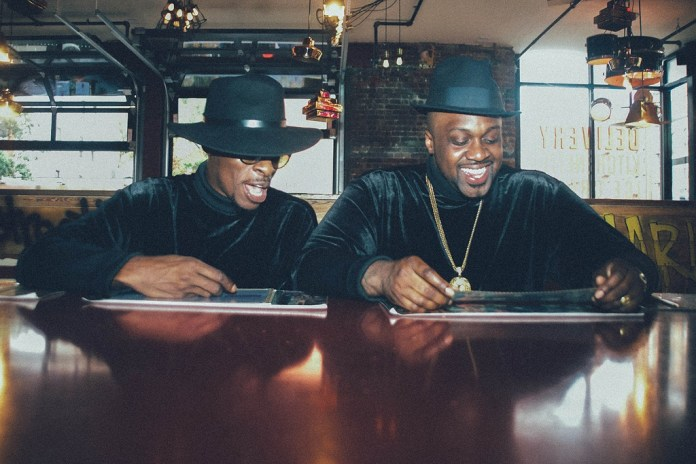 Smoke DZA & Pete Rock's Anticipated Joint Album 'Don't Smoke Rock' is Here