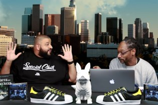 Snoop Dogg Compiles the Best GGN Moments From 2016