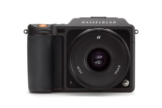 "SOME/THINGS and Hasselblad Come Together for the Exclusive X1D ""4116"" Edition"