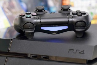 PlayStation 4 Obliterates Sales Benchmark Originally Set by PS3