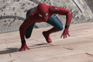 First Trailer for 'Spider-Man: Homecoming' Unveils the Vulture and Role of Tony Stark
