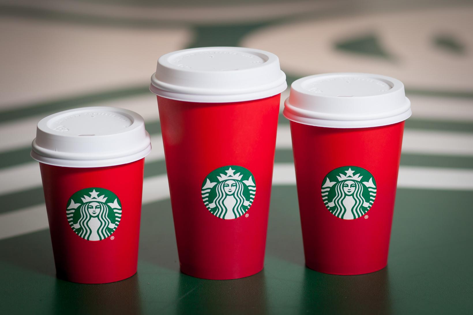 Starbucks Espresso FindCheer
