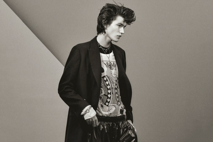 Stella McCartney Shares a 2016 Fall/Winter Editorial and Gives a Peek Inside Her Menswear Process