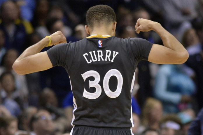 Stephen Curry Could Fetch the NBA's Largest Contract Ever Next Summer