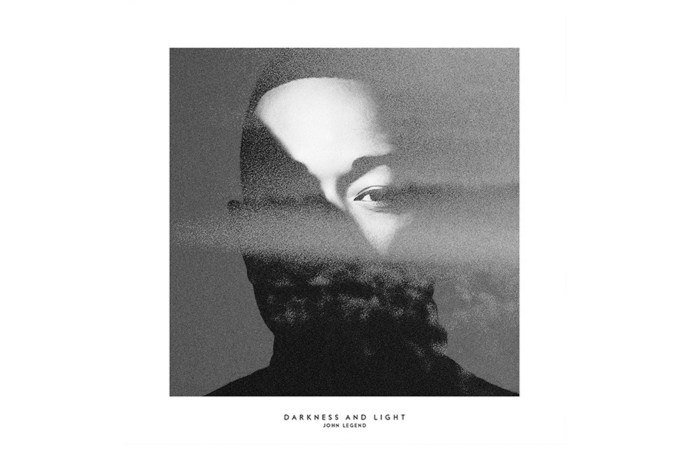 Stream John Legend's New Album 'Darkness and Light'