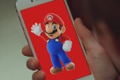 Here's the Best Look Yet at 'Super Mario Run'