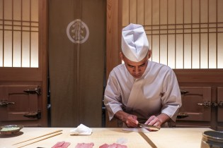 This Video Explores Sushi Saito, One of the Best Sushi Bars in the World
