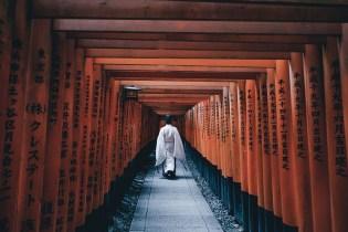 Delve Into Photographer Takashi Yasui's Stunning Creative Process