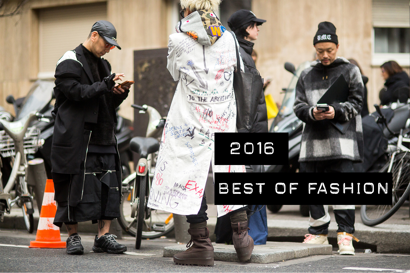 Top Hypebeast Clothing Brands