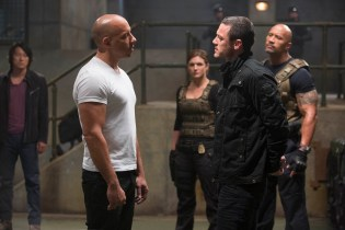 The 'Fast 8' Stars Share the Most Important Message Behind the Franchise