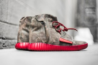 These Custom YEEZY BOOST 750 by The Shoe Surgeon Will Cost You $2,200 USD
