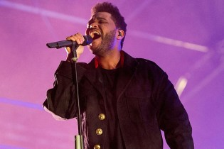 The Weeknd's 'STARBOY' Debuts at No. 1 on the Charts