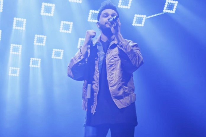 Watch The Weeknd's Entire, Exclusive LA Performance for VEVO