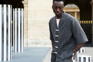 The Private Label Unveils Eastern-Inspired Garments for the Winter Season