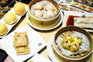 Michelin-Starred Dim Sum Giant Tim Ho Wan Opens in New York City