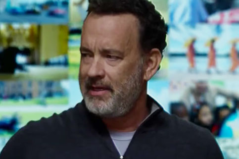 The First Trailer for Tom Hanks & Emma Watson's 'The Circle' Examines Privacy in the Digital Age