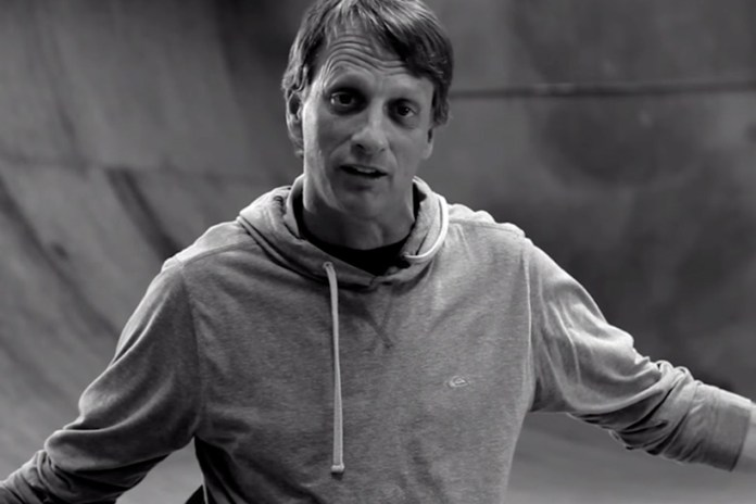 Tony Hawk Is Not Dead and Responds to Rumors on Social Media