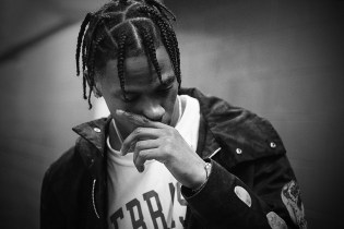Travis Scott Buys His Parents a New House for Christmas