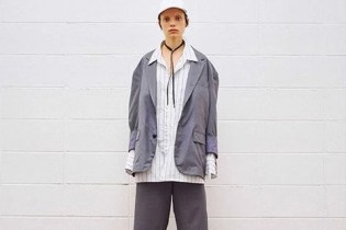 UNUSED Introduces an Essentially Laid-Back New Season Lookbook