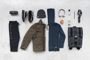 This Is Your Chance to Win the Ultimate Urban Explorer Gift Pack