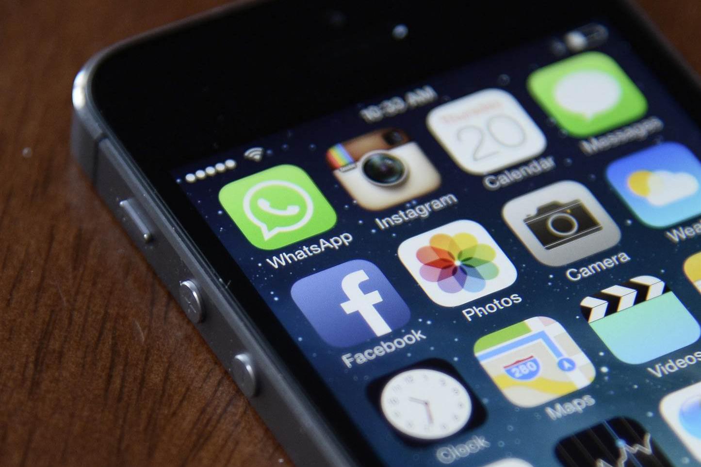 US Government Social Media Usernames CBP ESTA