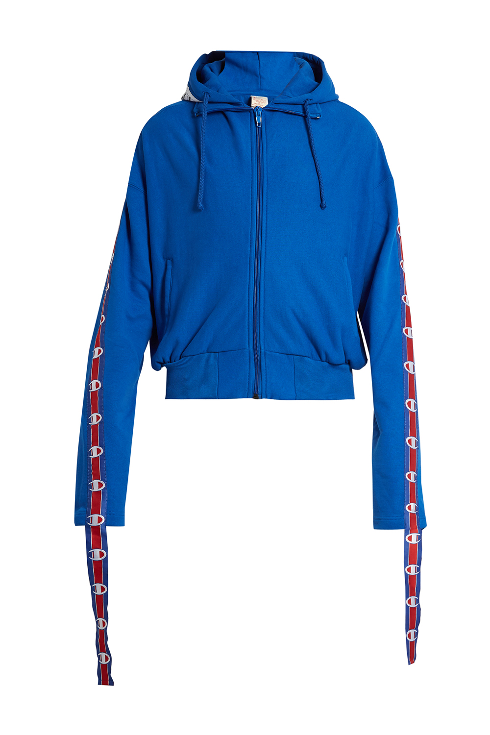 Vetements x Champion Releases an Eccentric Activewear ...