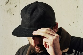 Viberg Teams up With Ebbets Field Flannels for Hard-Wearing New Cap Collection