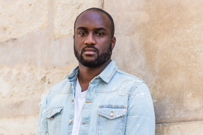 Virgil Abloh on Architecture, Design, Streetwear, Mobile Clubs, and of Course Yeezy