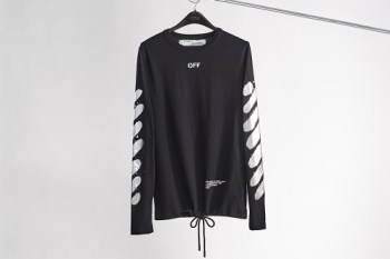 "OFF-WHITE c/o VIRGIL ABLOH Releases ""Frame of Mind"" With Barneys New York"