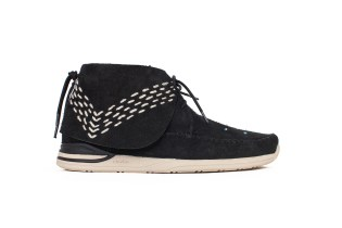 visvim FBT LHAMO SASHIKO-FOLK Gets the Winter Upgrade